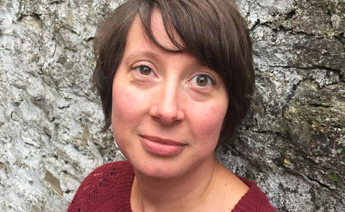 Anna Karlsson Ellison